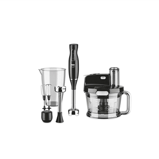 Fakir Mr. Chef Quadro Blender Seti